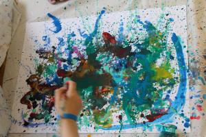 Jackson Pollock 9. 3. 2017
