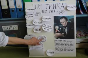 Jak Jiří Trnka ilustroval