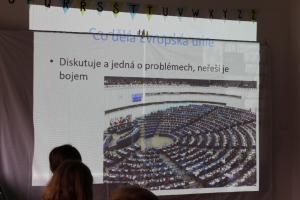 Evropská unie 10. 11. 2017
